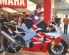Me on the debut of the 929RR at Phillip Island